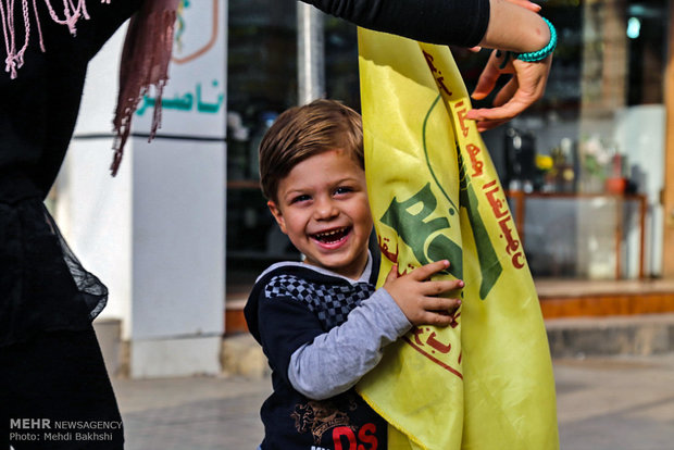 فرحة بيروت غصة في حلق السعودية