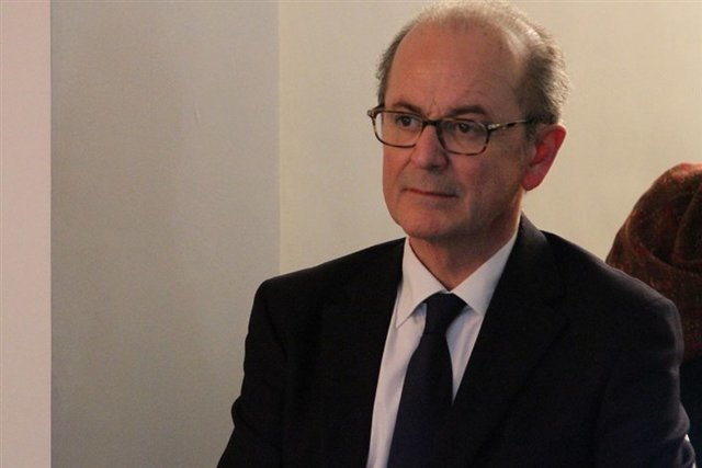 UN nuclear watchdog's chief inspector resigns