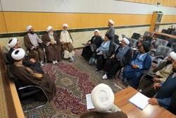 دبیر شورای معین حوزه علمیه تهران انتخاب شد