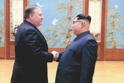 Pompeo visits N Korea again ahead of Trump-Kim summit