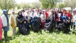 قرار سبز حفظ محیط زیست سازمانهای مردم نهاد