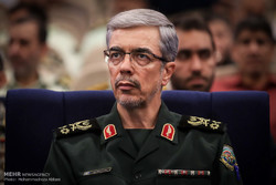 UK seizure of Iranian tanker not to be left unanswered: senior cmdr.