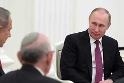 ۳ هدفی که نتانیاهو در مسکو دنبال میکند