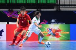 تیم ملی فوتسال بانوان ویتنام