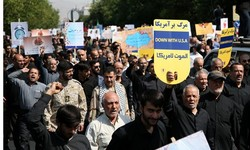 Iranians to rally against U.S. withdrawal from JCPOA