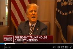 ترامپ در مصاحبه با