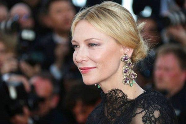 Cate Blanchett'ten Arakanlı Müslümanlara büyük destek
