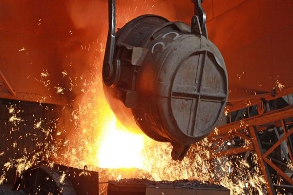 Iran's steel output rises by 47% in 2018: WSA