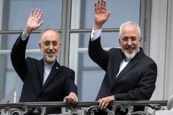 Zarif, Salehi to go to Parl. to discuss future of JCPOA