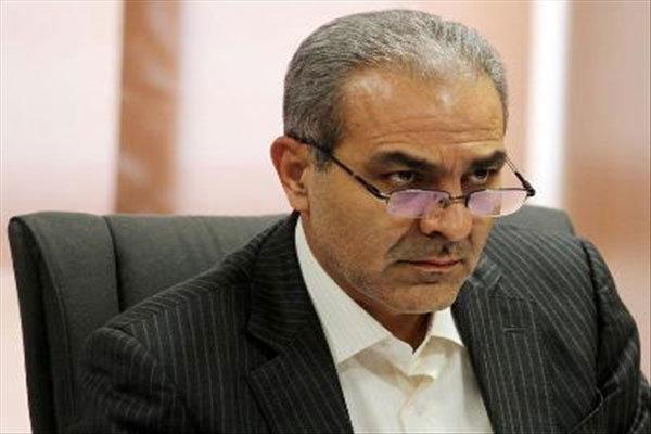 شهرستان بهارستان رتبه اول اجرای مصوبات سفر استاندار تهران را دارد