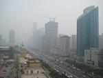 آلودگی هوا عامل مرگ ۴.۲ میلیون نفر در سال ۲۰۱۶