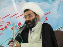 ترس برخی مسئولان از دشمن به خاطر فقدان تربیت قرآنی است