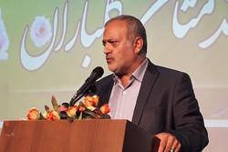 توزیع قیر رایگان اجرای طرحهای عمرانی شهرداری ها را تسریع می کند