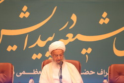 کنگره نقش شیعه در گسترش علوم اسلامی