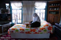 """مقتطفات من أوجه الحياة في مدينة """"كميشان"""" شمال شرقي ايران / صور"""