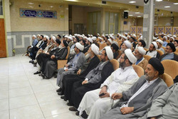 همایش طلایه داران تبلیغ در جنوب تهران برگزار شد