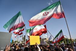 راهپیمایی ضد آمریکایی در ۲۰ نقطه از استان سمنان برگزار می شود
