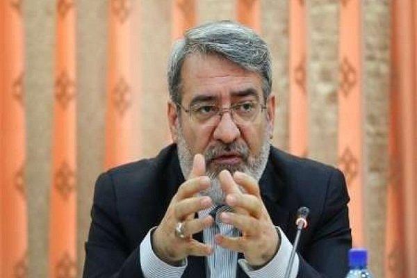 وزير الداخلية الايراني يصل إلى أنقرة على رأس وفد سياسي _أمني