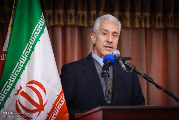 چندین طرح علمی پژوهشی دانشگاه زنجان افتتاح شد