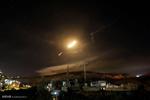Suriye'nin Lazkiye kentine füzeli saldırı