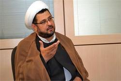 رییس اداره تبلیغات اسلامی شمیرانات معارفه شد