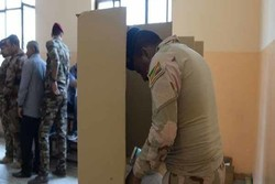 Voting begins in Iraq in 1st election since defeating ISIL