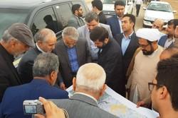 نخیلات خوزستان متعلق به همه کشور است