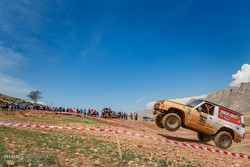 Tehran to host first intl. off-road, camping expo