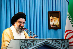 EU nothing better than U.S. in violating JCPOA, cleric says