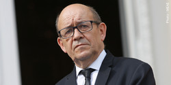 France says reimposing sanctions on is 'unacceptable'