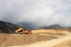 تعهدات معدن تاش در قبال محیطزیست شاهرود انجام نشده است