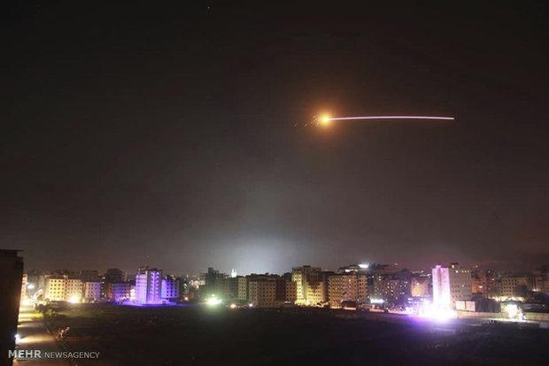 تحولات جدید در جنگ سوریه