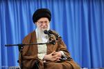 دیدار شرکتکنندگان در کنگره نقش شیعه در پیدایش و گسترش علوم اسلامی با رهبر انقلاب