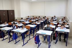 شهرستان های تهران هرسال به ۸۰ مدرسه ۱۲ کلاسه نیاز دارند