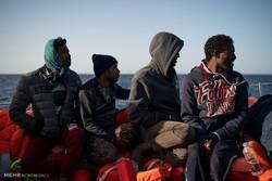 الجزایر صدها پناهجوی آفریقایی را اخراج کرد