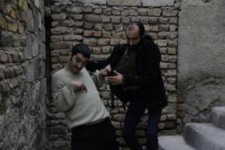 """İran yapımı """"Limit"""" filmi Almanya'ya gidiyor"""