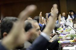 وزارت ورزش اعتراض کاندیداهای ریاست تنیس روی میز را رد کرد