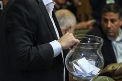 فردا چه کسی بهشتی میشود / دومین شهردار شورای پنجم