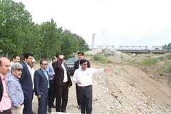 ساخت فاز ۲ پروژه بوستان ملل در ساری آغاز شد