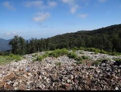 Mazandaran generates 3,000 tons of waste per day