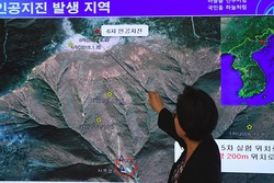 Kuzey Kore, nükleer deneme sahasını imha etti