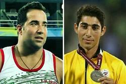 کسب ورودی مسابقات ۲۰۱۸ جاکارتا توسط دو ورزشکار معلول کرمانشاهی