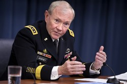 U.S. general: We walked away from allies by exiting JCPOA