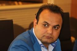 مدیرعامل جدید منطقه ویژه اقتصادی پارسیان منصوب شد
