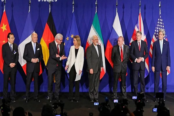 Europe can save JCPOA; EU makes systemic efforts to reduce dependence on US