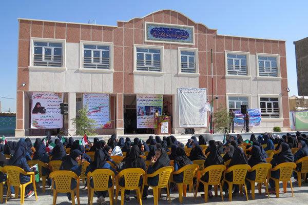 ۳۷ درصد مدارس کشور توسط خیرین ساخته می شود