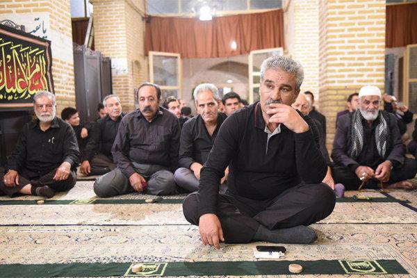 شب های ماه مبارک رمضان همراه با سریال «سرّ دلبران» شبکه یک