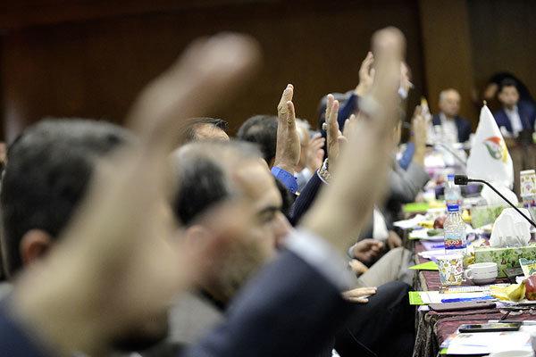 سلب حق رای رئیس فدراسیون بولینگ در انتخابات ۳۰ مهرماه