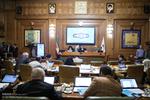 تصویب یک فوریت لایحه افزایش انتصاب جوانان در پست های مدیریتی