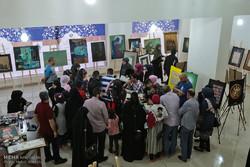 ظرفیتهای قم در نبطیه معرفی شد/ استقبال از کالای ایرانی در لبنان